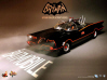Hot Toys 1/6th scale Batmobile