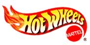 Hot Wheels website