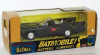 Battery Powered Spot-On Batmobile